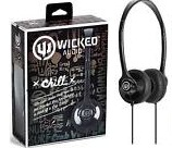 Wicked audio WI-8000