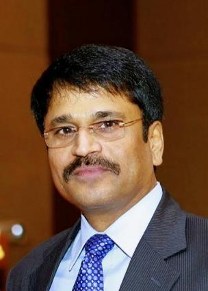 Mr. V.P. Sajeevan, CEO, ESY INDIA