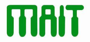 Manufacturers Association of Information Technology (MAIT) logo
