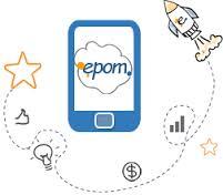 Epom ad serving company