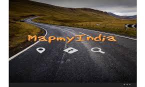Windows Apps MapmyIndia Maps
