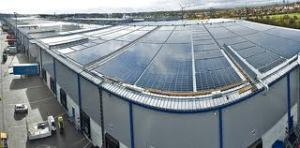 Rooftop Solar Plant_South India