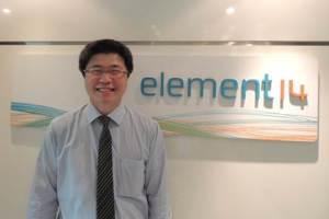 Sean Mak_element 14