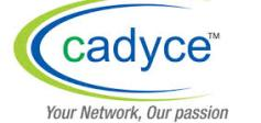 cadyce logo