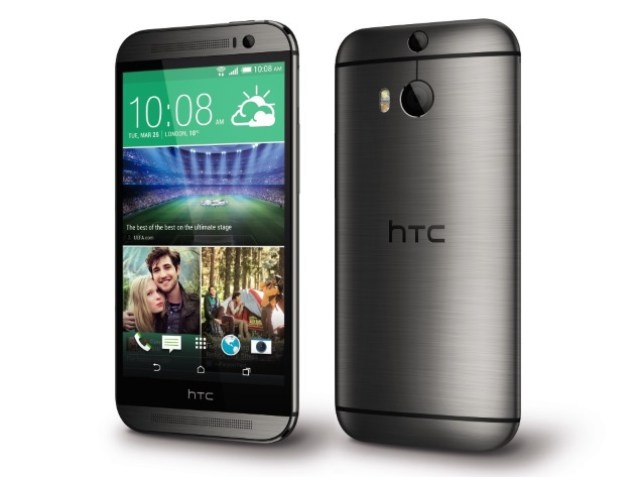 htc one m8s official