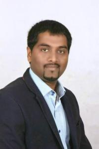 Mr. Manjunath RJ , Business Head - Video Conferencing, astTECS