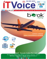 IT Voice December 2020 Edition