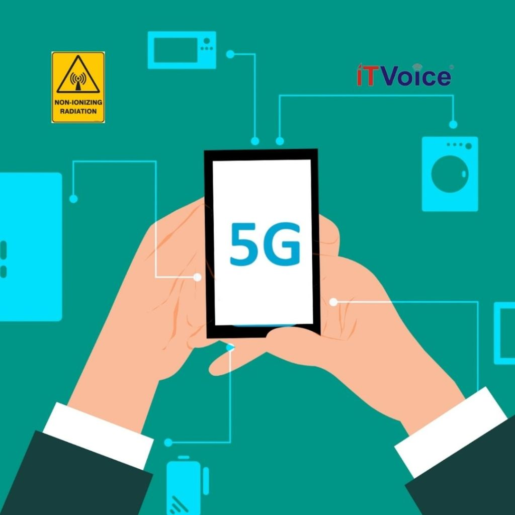 Can 5G Testing Cause Health Hazards Including Spread Of Corona?