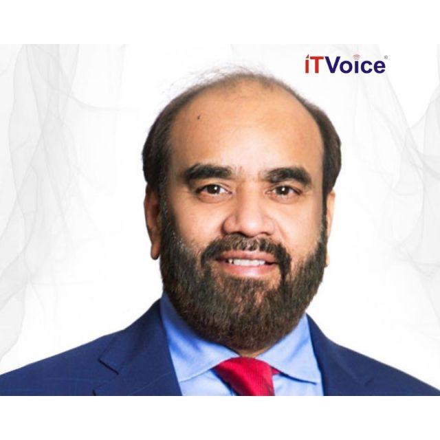 Mr Ramesh Iyer, MD & VC, Mahindra Finance