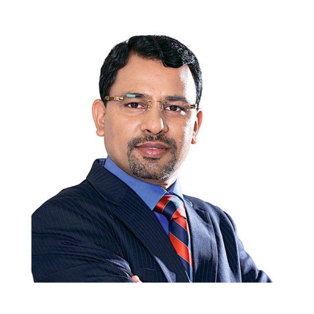 Sunil Sharma, Managing Director, India, and SAARC of Sophos