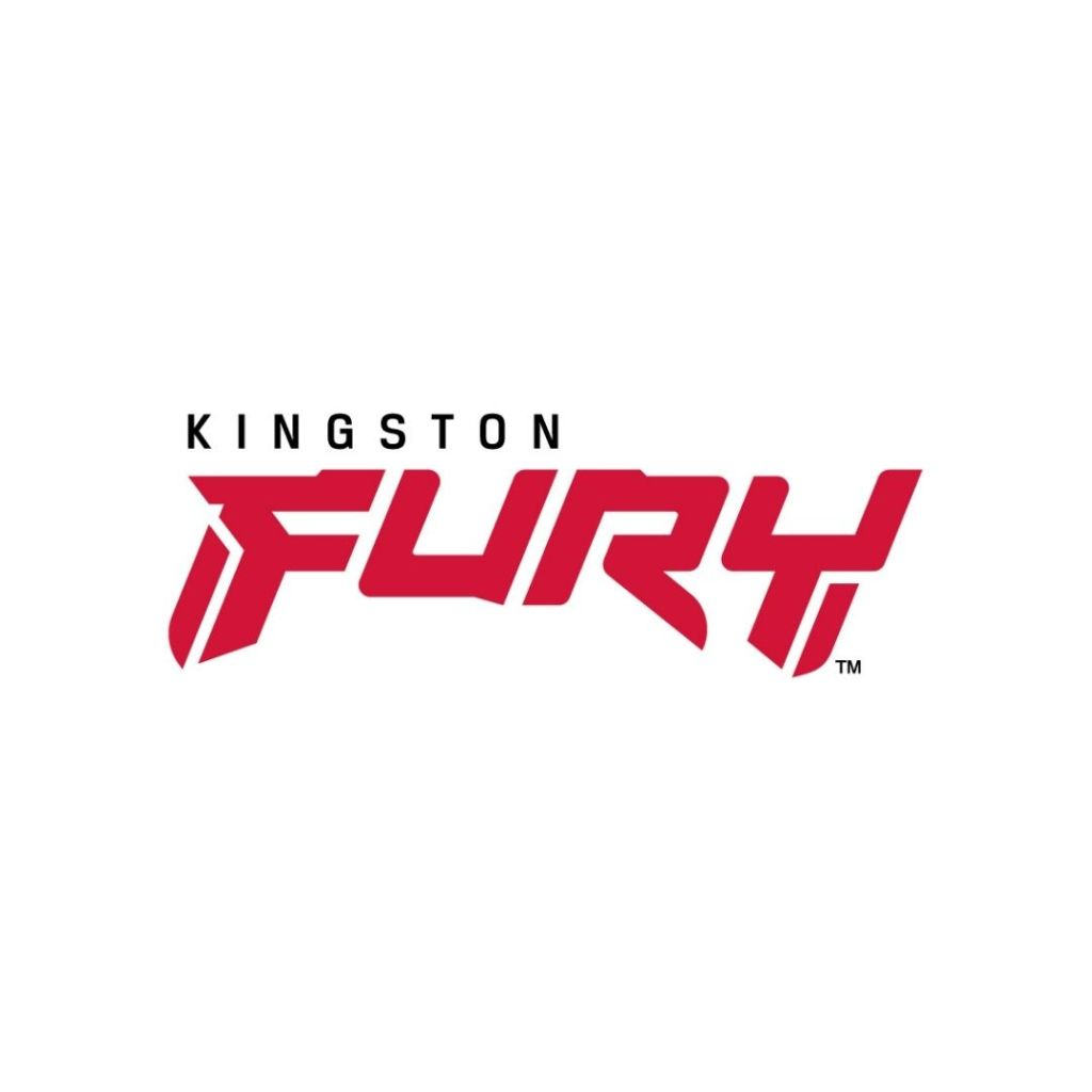 Kingston Technology Unleashes New High-Performance, Enthusiast & Gaming Brand: Kingston FURY