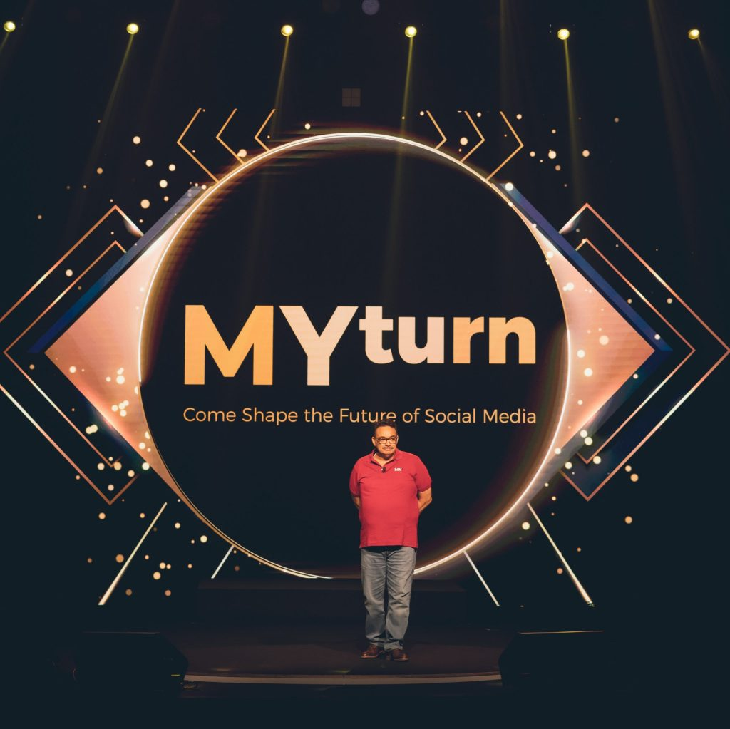 MYn App launched in India to disrupt the future of social networking