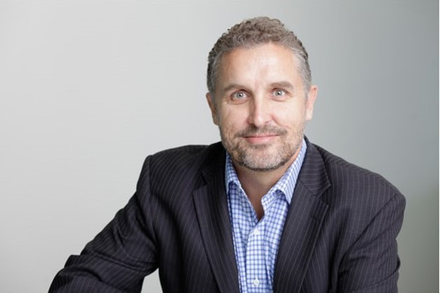 Matthew Goss Appointed as Senior Vice President & General Manager for SAP Concur Asia Pacific Japan and Greater China