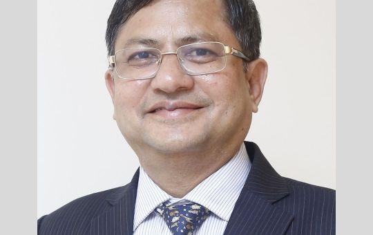 Vijay Gupta, Chairman, and CEO of SoftTech Engineers Limited