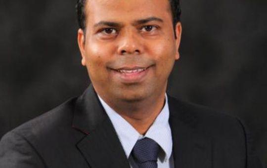 Jaykumar Bidarkar, Senior Vice President, Technology at Merilytics