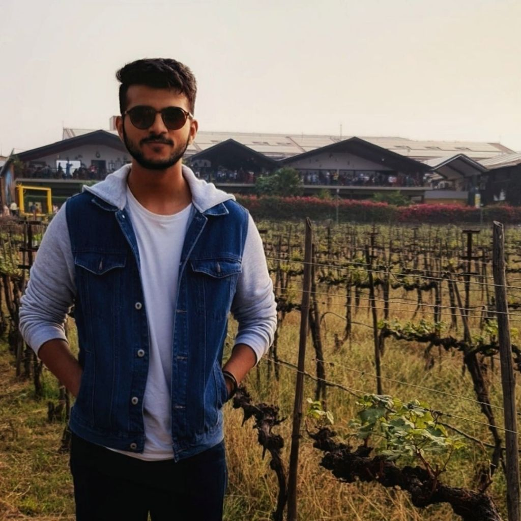 Meet Shah, Founder of Craftezy