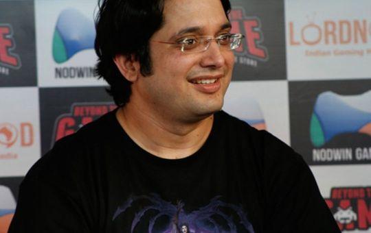 Akshat Rathee, MD & Co-Founder of NODWIN Gaming