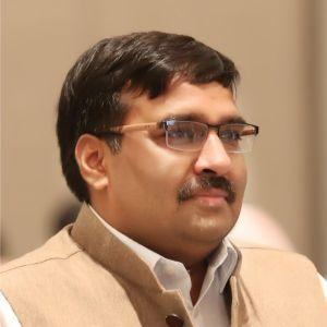 Dr.Ajay Data, Founder of VideoMeet & XgenPlus