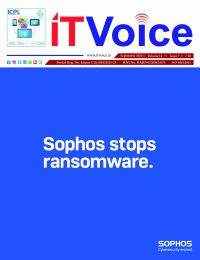 IT Voice September 2021 Edition