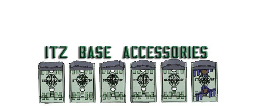 ITZ Base Accessories