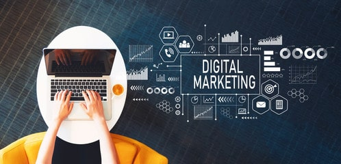 digital marketing skill