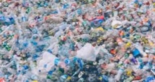 plastic recycling business