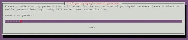 Install MySQL 5.7 on Ubuntu 18.04 - Set root Password
