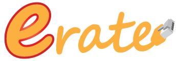 E-rate Logo