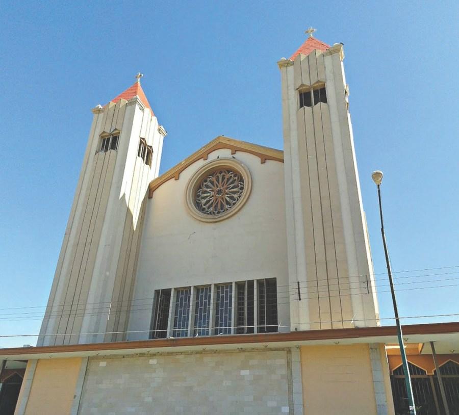 Resultado de imagen para catedral del carmen torreon