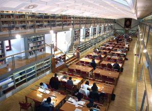 biblioteca clm