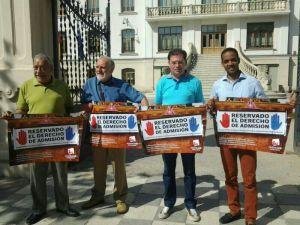 Derecho de Admisión Albacete