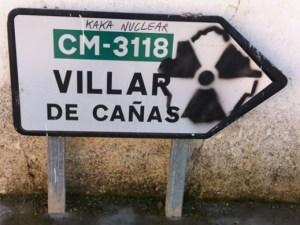 VILLAR DE CAÑAS ATC