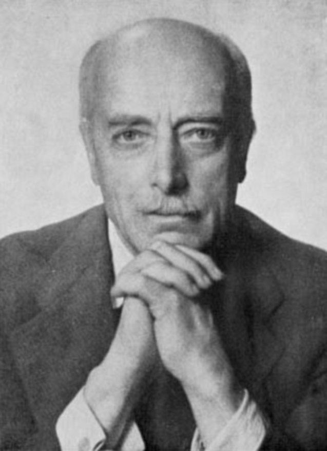 IUCr Max von Laue