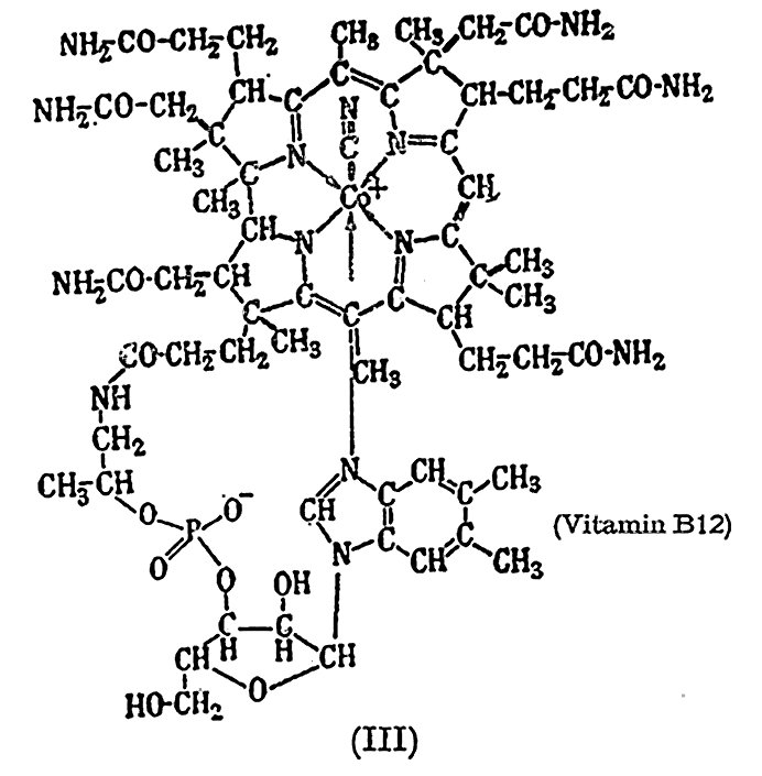 (IUCr) Chapter 10. Problems of organic structures