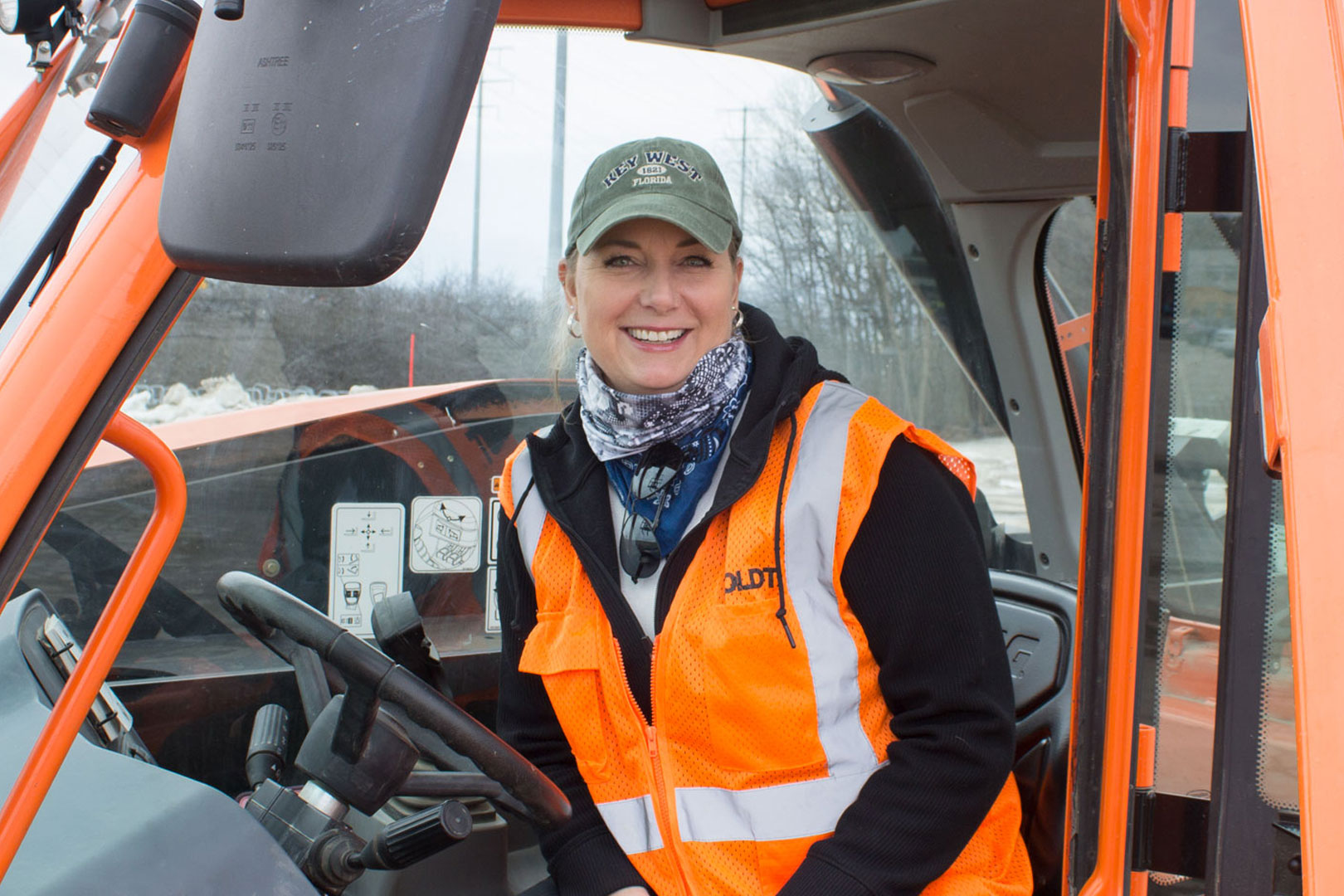 Women in Construction Week  IUOE Local 139