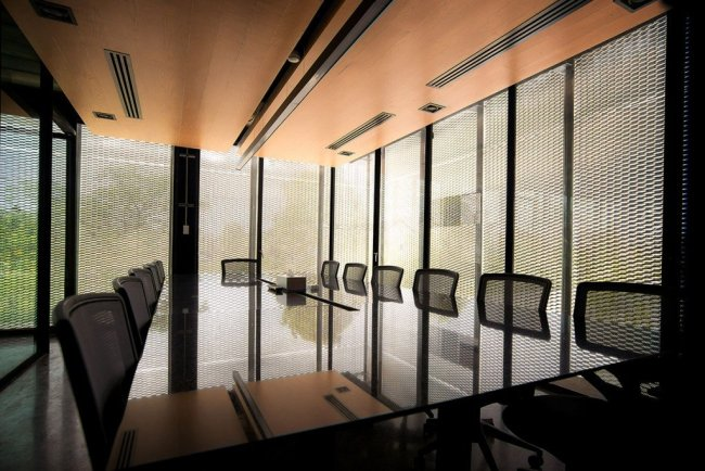 5 ออฟฟิศไทย ไอเดียออกแบบสุดครีเอทีฟแห่งปี 2014 60 - Architecture
