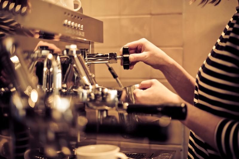 Nescafe Dolce Gusto เปลี่ยนออฟฟิศให้คึกคักเหมือนร้านกาแฟ โมเดิร์นด้วยงบไม่กี่พัน 15 - cafe