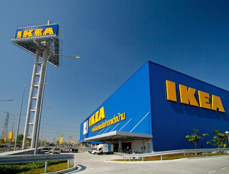 ห้องครัวสมัยใหม่ดียังไง ไปส่องครัวอิเกีย IKEA ไม่แพงแถมรับประกัน 25 ปี!!! 15 - IKEA (อิเกีย)