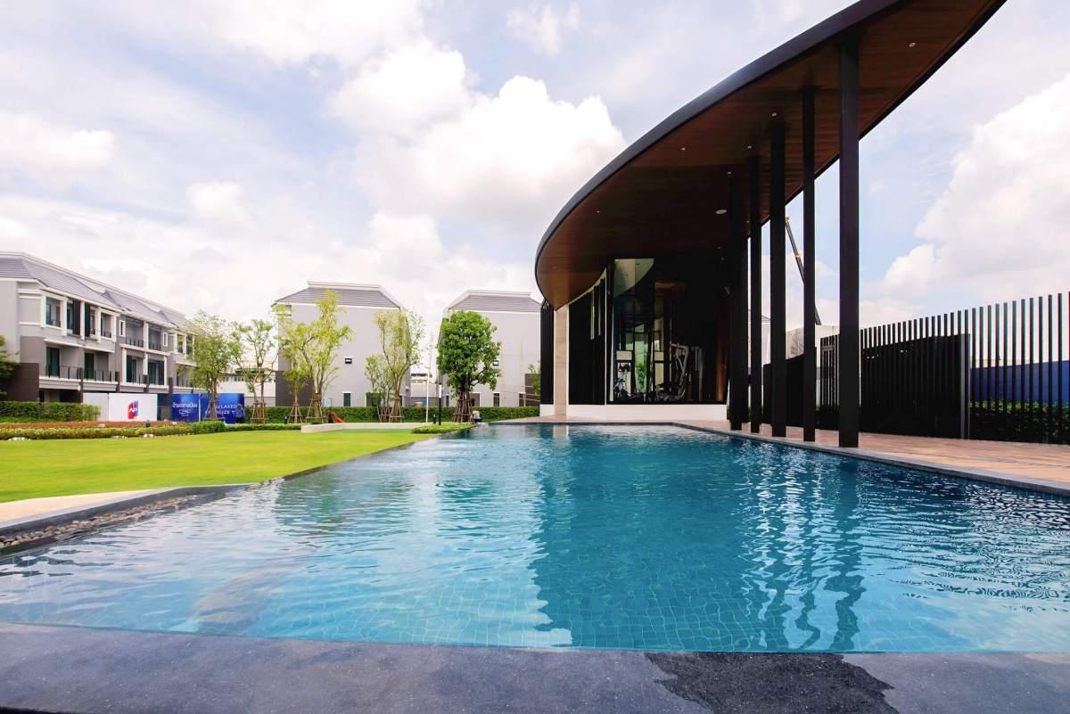 """LIVEVOLUTION ชม 5 ทาวน์โฮม โครงการล้ำสมัยในทำเลดีที่สุด """"บ้านกลางเมือง & PLENO"""" สุขสวัสดิ์-สาทร 23 - AP (Thailand) - เอพี (ไทยแลนด์)"""