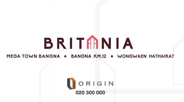 BRITANIA บ้านแนวคิดใหม่ ที่ช่วยให้คนมีเวลาทำสิ่งที่ตัวเองรักมากขึ้น 30 - BRITANIA