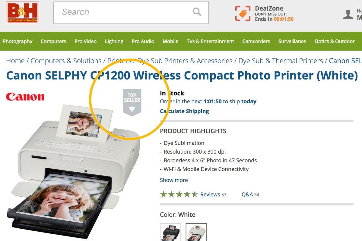 รีวิว Canon SELPHY CP1200 ปริ้นเตอร์รูปถ่ายพกพาที่ภาพชัด 100 ปี! ไปกับน้องก้อยแอดมินสาวเพจถ่ายรูป 57 - Canon (แคนนอน)