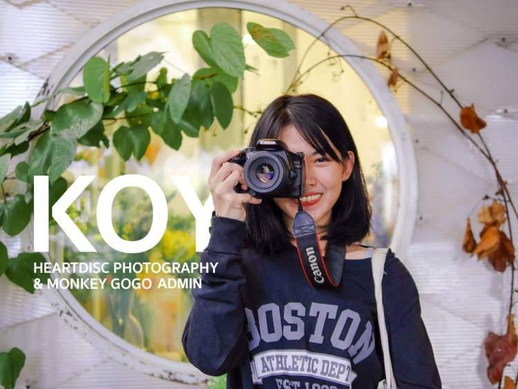 koy cover 750x563 รีวิว Canon SELPHY CP1200 ปริ้นเตอร์รูปถ่ายพกพาที่ภาพชัด 100 ปี! ไปกับน้องก้อยแอดมินสาวเพจถ่ายรูป