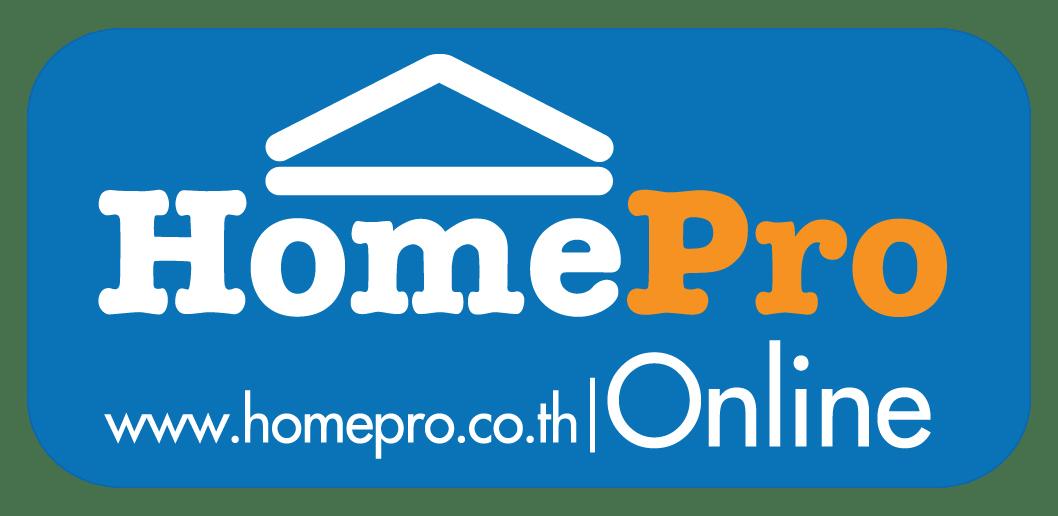 logo homeproonline ลายแทงของแต่งบ้าน SALE สูงสุด 70%!! จัดอันดับของถูกสุด HomePro Online หน้าร้อนนี้~ 😎⛱