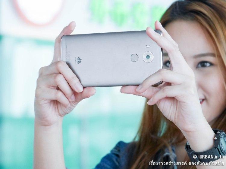Huawei iurban20 1 750x563 8 เทคนิค ถ่ายภาพด้วยมือถือ การันตีความไลค์ลั่นรับหน้าร้อน!!