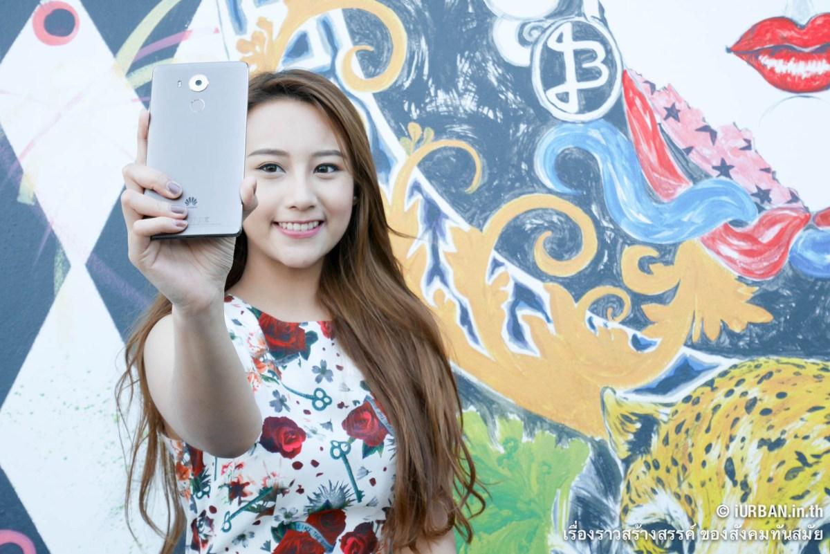 Huawei iurban28 8 เทคนิค ถ่ายภาพด้วยมือถือ การันตีความไลค์ลั่นรับหน้าร้อน!!