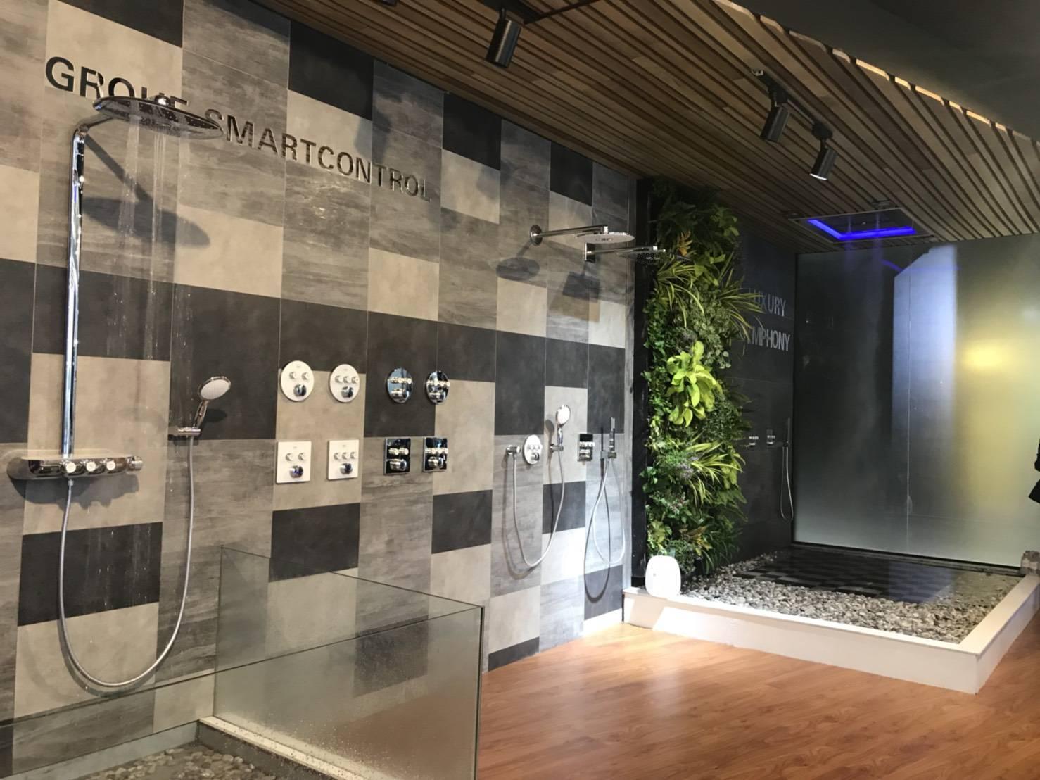 ปฏิวัติวงการเซรามิค 100 ปี ยังดูดีเหมือนใหม่ ชมนวัตกรรมสุขภัณฑ์ใหม่ในงานสถาปนิก '61 57 - American Standard