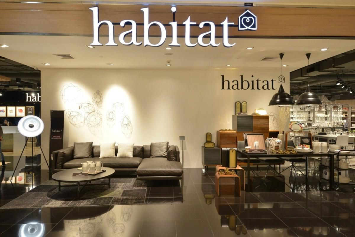 Discover Habitat @ Siam Discovery002 Habitat ร้านเฟอร์นิเจอร์จากยุโรปที่ครองใจคนรักบ้านทั่วโลก เปิดแล้วที่ Siam Discovery