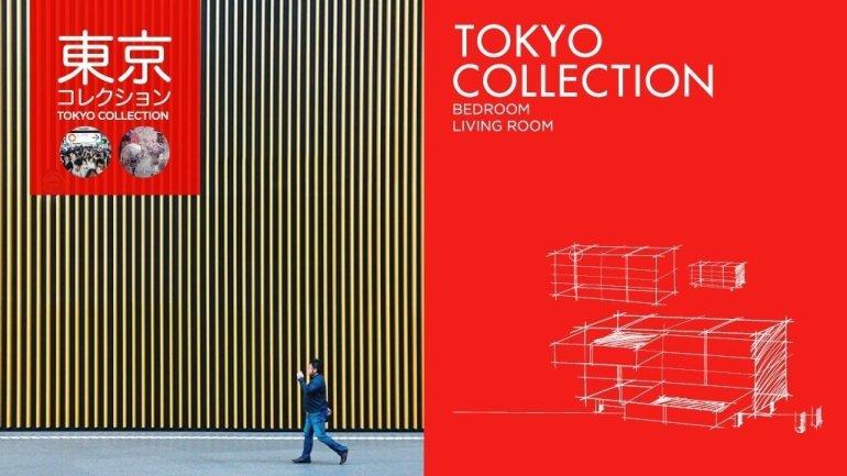 เฟอร์นิเจอร์ดีไซน์ญี่ปุ่น TOKYO-OSAKA COLLECTION ศิลปะแห่งการใช้ชีวิตจาก WINNER FURNITURE 14 - Index Living Mall (อินเด็กซ์ ลิฟวิ่งมอลล์)