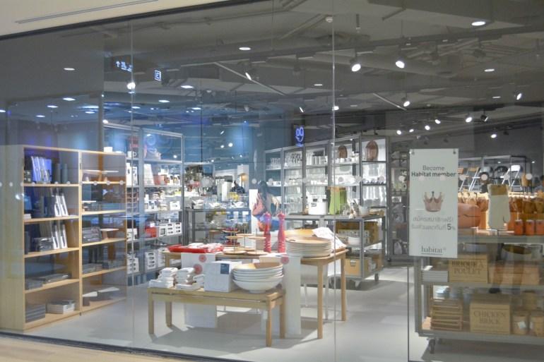 Habitat ร้านเฟอร์นิเจอร์จากยุโรปที่ครองใจคนรักบ้านทั่วโลก เปิดแล้วที่ Siam Discovery 19 - decorate