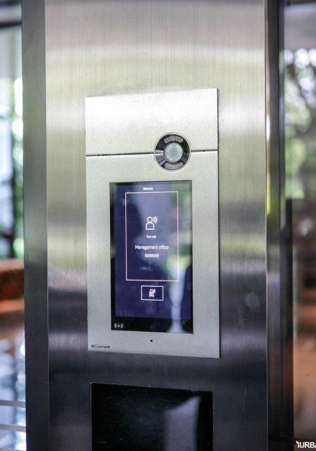 แสนสิริคอนโดยกระดับความปลอดภัยจัดการข้อมูล คนเข้า-ออก ด้วยเทคโนโลยี VMS 16 - Premium